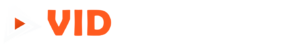 Vid Hoarder Wordmark